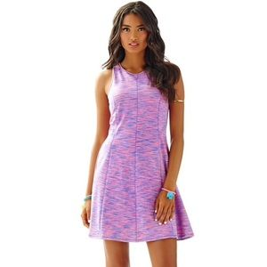 Lilly Pulitzer Cove Dress - Large